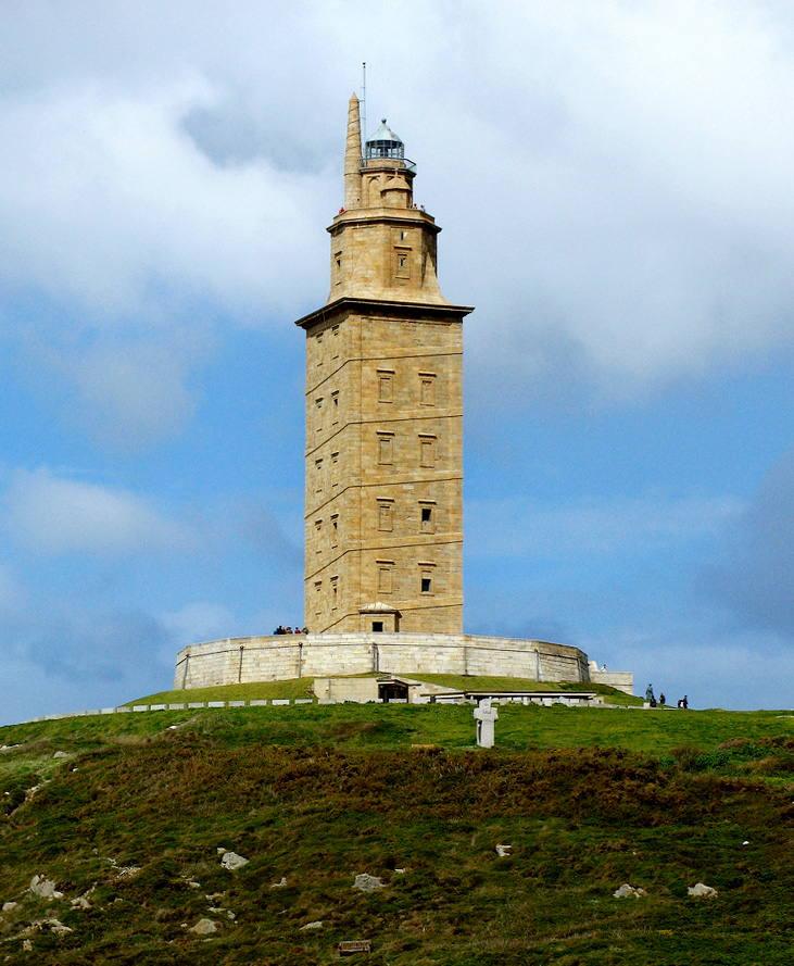 A Briefy History Of Lighthouses Myths Symbols Sandplay